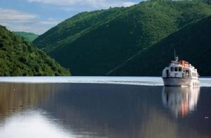 Crucero por Aguas del Río Tajo