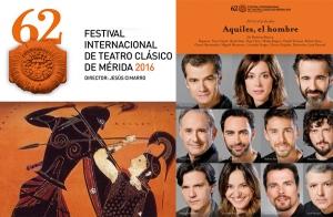 Festival de Mérida. Aquiles, el hombre