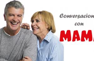 Entrada de butaca para CONVERSACIONES CON MAMÁ. Badajoz