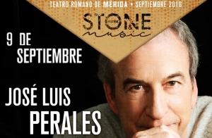 Entradas Concierto José Luis Perales
