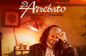 Concierto de El Arrebato. NUEVAS ENTRADAS