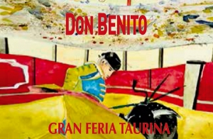 Entradas toros Don Benito