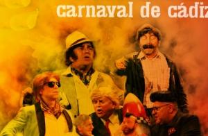 Entrada para El Carnaval de Cádiz en Badajoz
