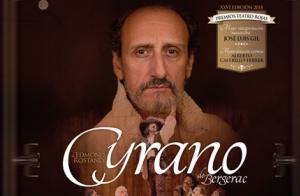 Entrada para Cyrano