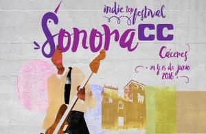 ENTRADAS FESTIVAL SONORA CC