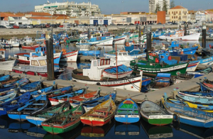 ESCAPADA CULTURAL a SÉTUBAL y PALMELA (PORTUGAL)