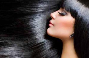 Tratamiento capilar hidratante con Macadamia + peinado
