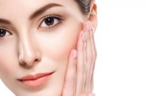 Sesión de higiene y rejuvenecimiento facial