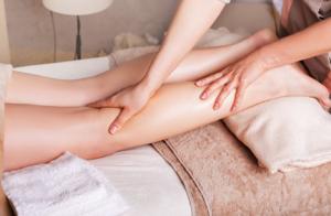 Bono 2 sesiones presoterapia + un masaje de piernas