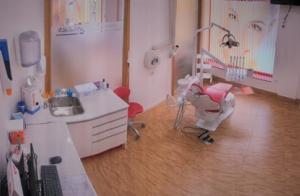 Limpieza dental con ultrasonidos, en Don Benito