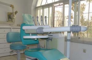 Limpieza dental con ultrasonidos + pulimento, con opción empaste
