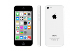 Iphone 5c 16GB reacondicionado grado A