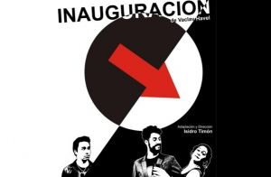 Entradas obra INAUGURACIÓN DE VACLAV HAVEL