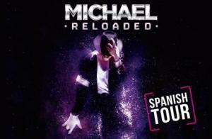 Entradas para MICHAEL RELOADED - PLASENCIA. Tributo a Michael Jackson