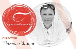 Concierto de Cámara con Thomas Clamor, en Cáceres
