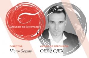 OEX. 1er programa de Cámara Badajoz